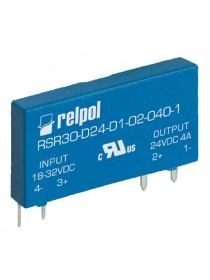 RSR30-D05-A1-24-020-1 - Solid state relay