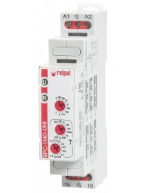 RPC-1MD-UNI - Time relay, 1...