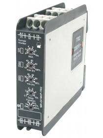 MR-GI1M2P-TR2 - monitoring relay 2 CO 12 to 230V AC 1 Phase
